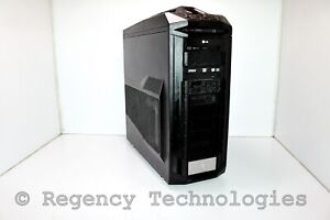 COOLER MASTER STORM TROOPER GAMING PC | CORE I7-3770K | 1TB | 16GB RAM | NO OS