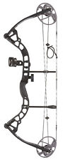New 2016 Diamond Archery Prism Compound Bow Package 5-55# RH BlackOps A12710