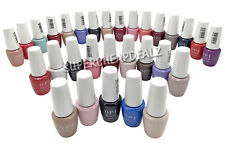OPI GelColor Soak-Off MINI Gel Polish 7.5ml / 0.25 oz - CHOOSE COLOR - AUTHENTIC