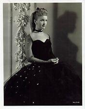 Moira Lister Actress Another Shore Vintage Ealing Studios  Photograph 10 x 8