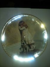 Royal Doulton 1991 The Orginal In Disgrace by Charles Burton Barber Limited 150