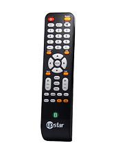 Upstar Original Remote Control Model # P32EA8 for P-250WT P250WT (Version B)