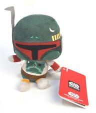 "Star Wars Smuggler's Bounty Exclusive Boba Fett 6"" Inch Funko Plush Plush Toy"