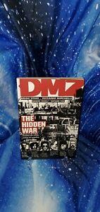 DMZ: THE HIDDEN WAR VOL. 5 TPB VERTIGO
