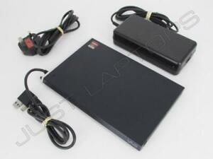 Sony Vaio Z Series Power Media Dock PMD External GPU w/ HDMI VGA + PSU No Stand