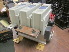 Telemecanique Contactor LC1 FL 43 48V Coil 900A 600V Used