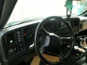 Power Steering Pump Excluding Crew Cab Fits 99-02 SIERRA 1500 PICKUP 242829