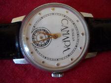 Pobeda  vintage watch by Zim  made ex USSR funzionante con documenti originali