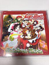 LOVE HINA - Best Collection Christmas Movie CD Music Japanese Anime Japan Manga