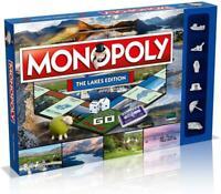 Monopoly Lakes