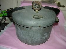 Magic Seal Pressure Cooker Canning #1241