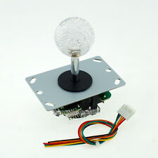 Arcade 8 Way Joystick For Super Street Fighter 4 Competition Replacement Parts
