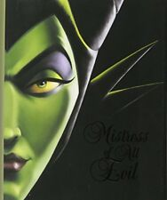 Mistress of All Evil: A Tale of the Dark Fairy (Villains) (Hardcover)