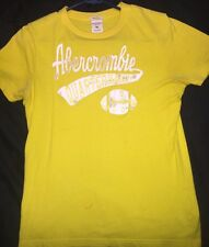 abercrombie fitch t shirt