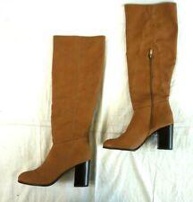 51a7ec70e6da3a NIB Circus By Sam Edelman Women s Luggage Sibley Knee High Boots 8.5 M