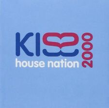 Kiss House Nation 2000 - (2000) 2xCD