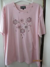 One size plus short sleeve top  (approx 22/24/26)