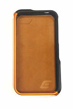Element Case Vapor Pro for iPhone 4/4s - Aluminum with Suede Back