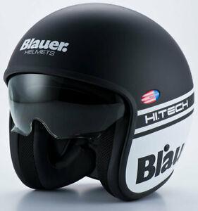 Blauer Pilot 1.1 HT Matt Black / White RRP £209 **FREE UK DELIVERY**