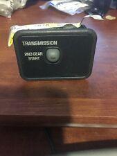 NOS 93-96 FIREBIRD TRANS AM TRANSMISSION 2nd GEAR START SWITCH SGS 10195550