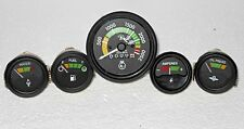 MF Massey Ferguson 265 , 285 Tractor Tachometer + Gauges Kit Temp+Oil+Fuel+Amp