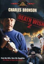 Death Wish 2 [New DVD] Repackaged, Subtitled, Standard Screen