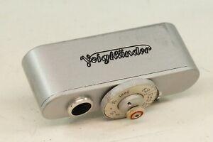 Vintage Voigtlander Rangefinder In Original Box. VGC.