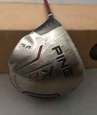 LH Ping K15 SF TEC Driver 9.5* TFC 149 D Stiff Flex Graphite Golf Club