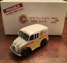 Danbury Mint 1950 Borden's Milk Truck 1:24 Scale New In Box