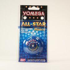 Yomega All Star Yo-Yo - Blue - Collectible!