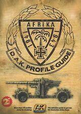 D.A.K. Profile Guide, Deutsche Afrika Korps 1941-1943 (2nd edition)