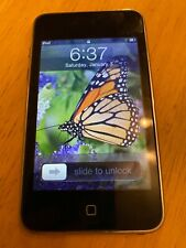 iPod touch 2nd generation 8gb - Model A1288 Good working condition