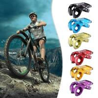 High-Strength Lightweight 31.8mm MTB Bicycle Bike Handlebar Stem Riser Cycling