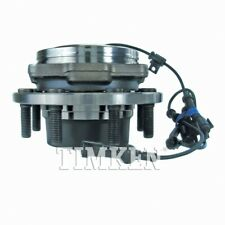 Wheel Bearing and Hub Assembly-4WD Front Timken SP940201