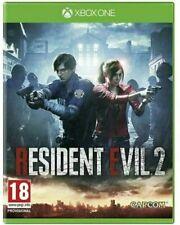 Resident Evil 2 - Xbox One - Brand New & Sealed