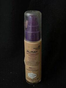 Almay Age Essentials Makeup, Multi-Benefit anti-Aging SPF 15, 169 Medium Warm