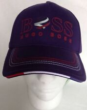 Casquette cap HUGO BOSS  FRANCE neuf authentique ONE SIZE
