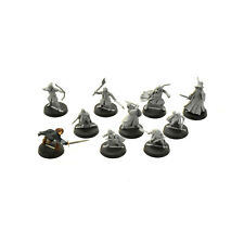 LOTR Fellowship of the ring #1 Games Workshop plastic aragorn missing hand