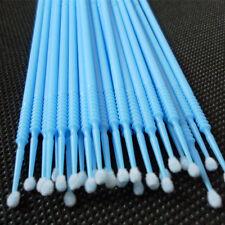 100pcs MicroBrush Supply Eyelash Extension large size Blue