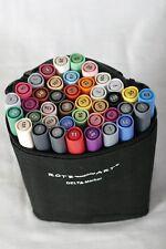 Grafikset Rotbart Delta Marker 40er Set A+ B + C+ Fineliner 6er +2 x Markerblock