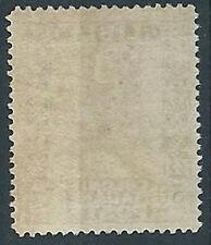1924-29 LIBIA USATO PITTORICA 30 CENT FILIGRANA LETTERA - RR12688-5