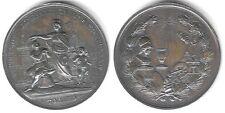 TORINO 1884 Esposizione Generale Italiana -SPL- bronze medal (med.3)