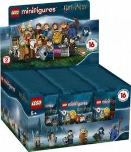 LEGO 71028 MINIFIGURES HARRY POTTER 2 LIMITED EDITION NUOVI SCEGLI I PERSONAGGI