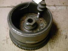 1986 Suzuki GV 1400 GD Cavelcade altenator charging rotor & bolt