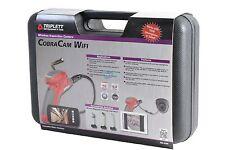 New Triplett 8120 CobraCam Wifi Wireless Inspection Camera