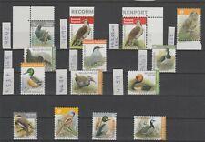 Vogels - Buzin ** / MNH