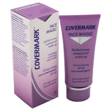 Face Magic Make-Up Waterproof Spf20 -# 7A by Covermark for Women- 1.01 oz Makeup