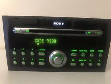 Autoradio Chargeur 6CD/CD132 D'origine Ford Mondeo Mk3/3 Ref:3S7T-18C815-DF+Code
