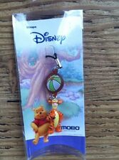 Disney Tigger from Winnie the Pooh Cell Phone Straps Dangle New