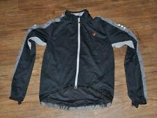 Bontrager RXL Windshell Jacket Black Size US size XL EU size 2XL